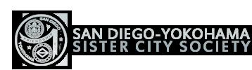San Diego-Yokohama Sister City Society